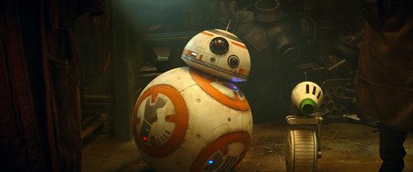 Star Wars IX The Rise Of Skywalker 2019 3