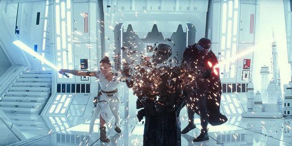 Star Wars IX The Rise Of Skywalker 2019 4