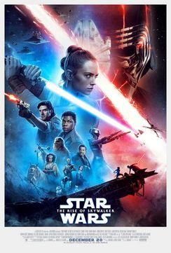Star Wars IX The Rise Of Skywalker 2019 6