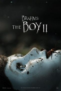 The Boy II La Maldicion de Brahms 2020 2
