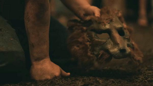 the outsider stephen king 4