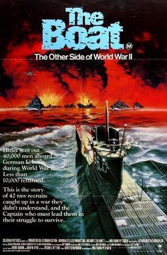 Das Boot El Barco 1981 3