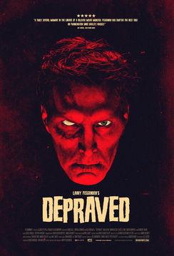 depreaved