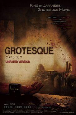 grotesque 5
