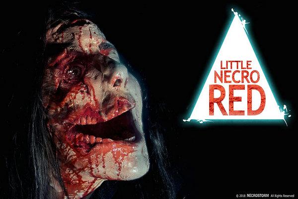 little necro red 2