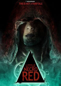 little necro red 5