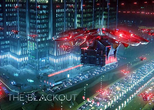 the blackout avanpost 3