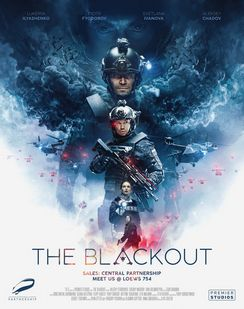 the blackout avanpost 5