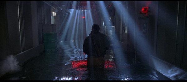 Agua viva 1998 2