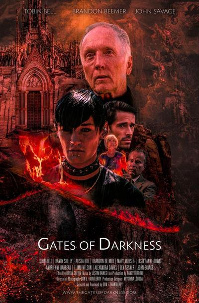 Gates of Darkness