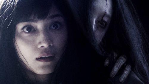 Netflix llegan las series Ju On Origins y Unsolved Mysteries en julio
