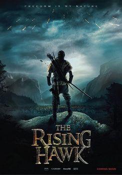 The Rising Hawk 2019 5