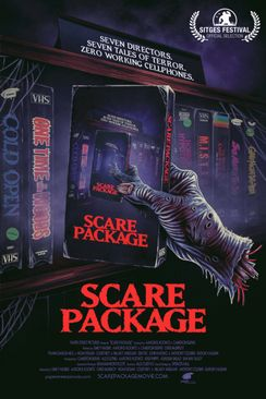 scare package 4
