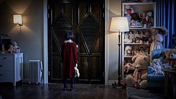 the closet pelicula de terror coreana 2