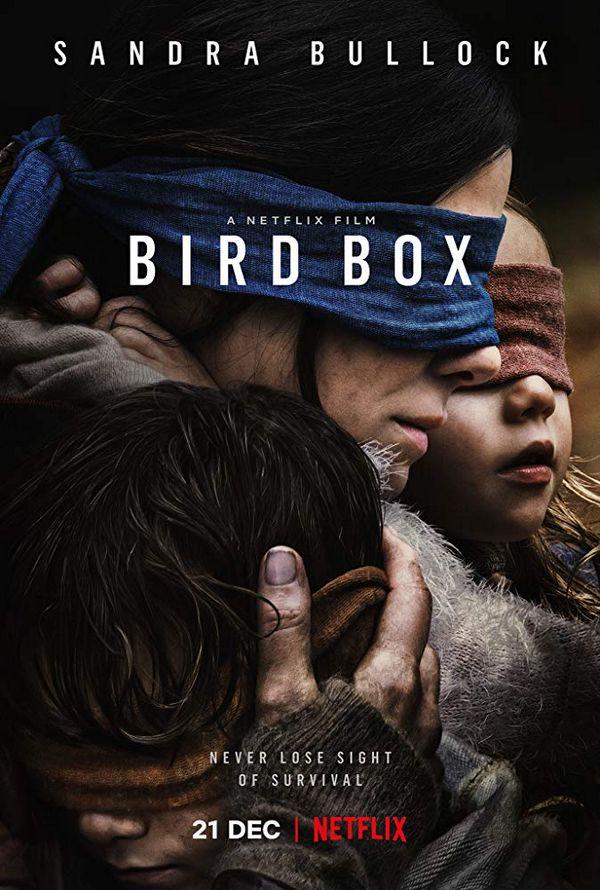 BIRD BOX 2 esta en desarrollo para Netflix asegura su escritor 2