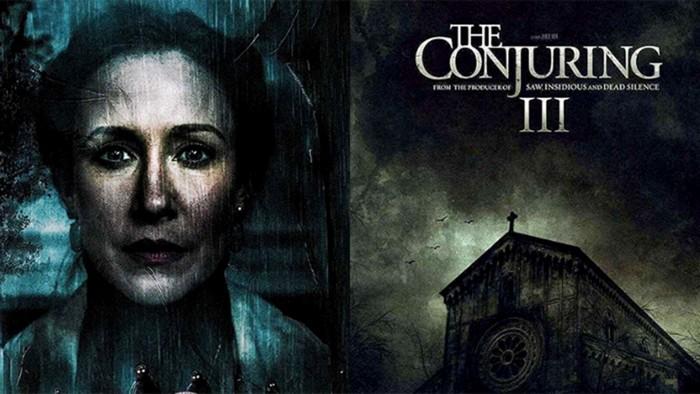 El Conjuro 3 retrasa su estreno a junio de 2021 2