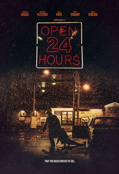Open 24 Hours 5