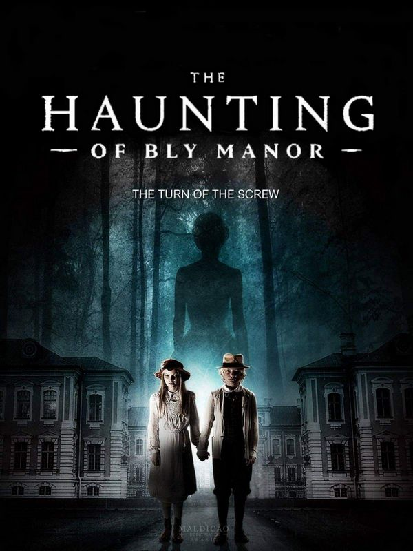 The Haunting of Bly Manor no se retasara y saldrá en 2020 2