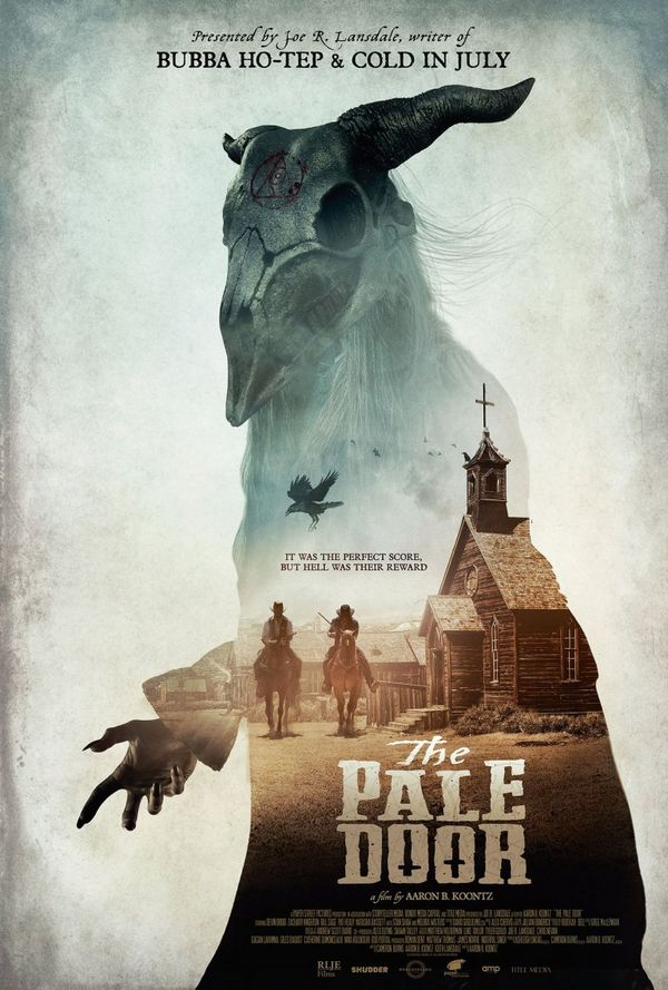 The Pale Door nos propone un western horror con brujas prostitutas 2