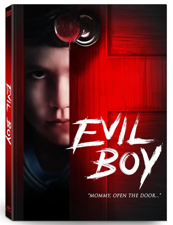 Trailer de Evil Boy la peli rusa que te deja el ojo tiritando 2
