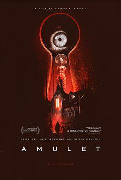amulet pelicula de terror 2020 5