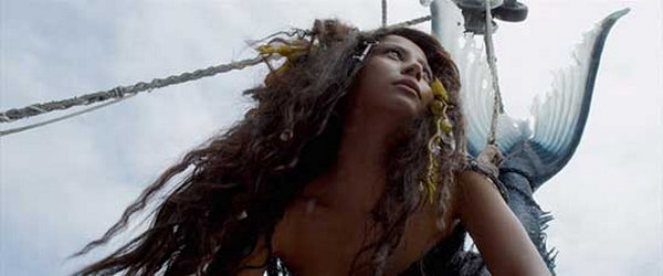 mermaid down pelicula sobre sirena encerrada