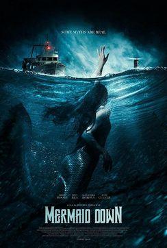 mermaid down pelicula sobre sirena encerrada 4