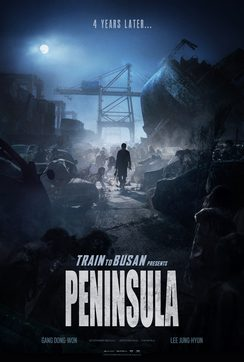 PENINSULA aka Train to Busan 2 estacion zombie 2 6