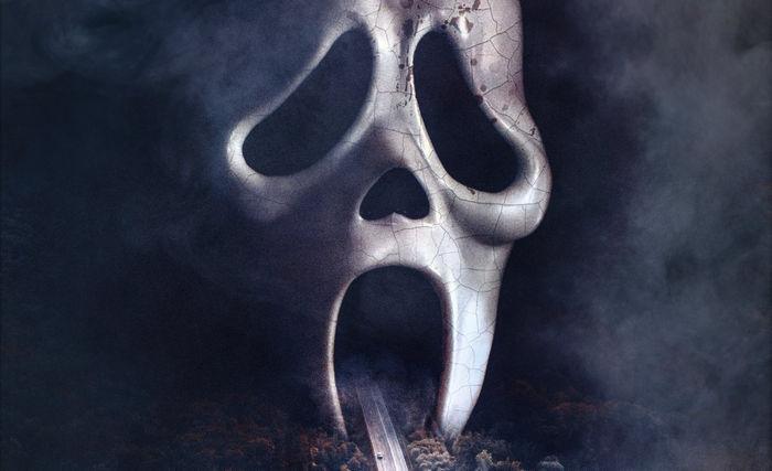 Scream 5 re programa su estreno a enero de 2022 2