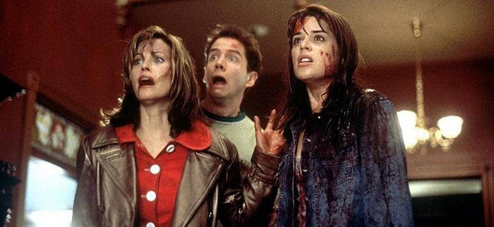 Scream 5 re programa su estreno a enero de 2022 3