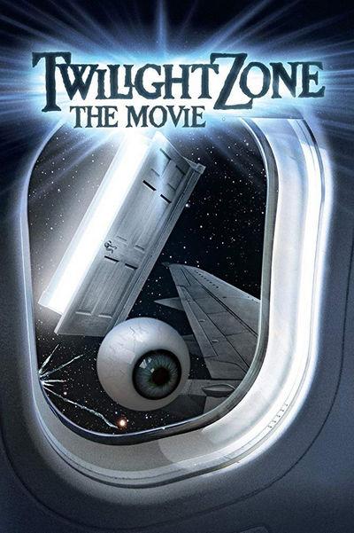 Twilight Zone: The Movie - En los límites de la realidad - Al filo de la realidad