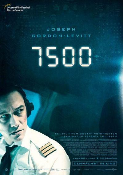 7500 - Avión Secuestrado (2020)