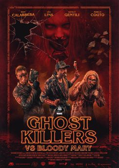 Ghost Killers vs Bloody Mary 2018 6