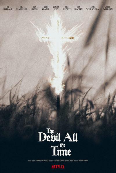 The Devil All the Time - El diablo a todas horas
