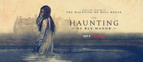 The Haunting of Bly Manor nueva casa y nuevas pesadillas Trailer