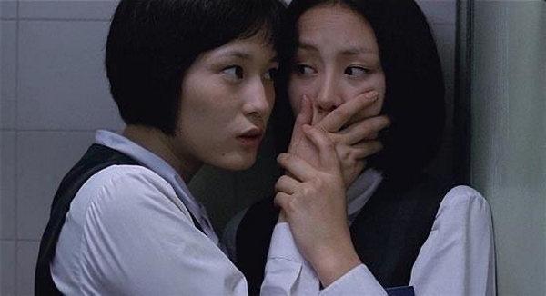 Whispering.Corridors.2.Memento.Mori .1999