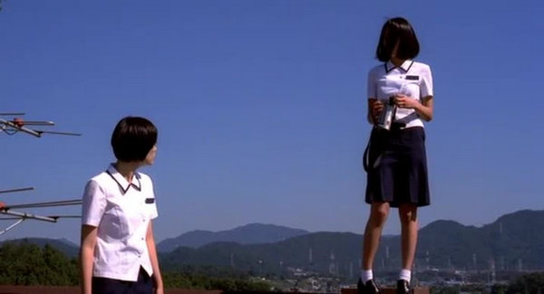Whispering.Corridors.2.Memento.Mori .1999 2