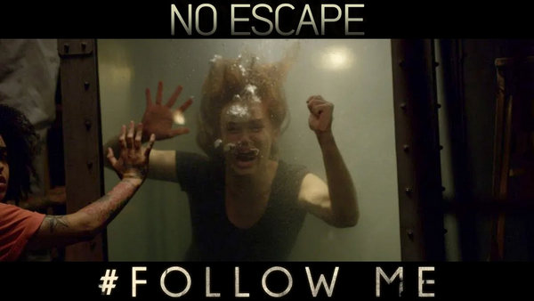no escape aka follow me