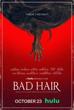 BAD HAIR 2020 3