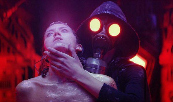 Blood Machines 2019 2