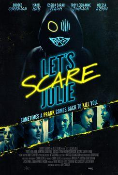 Lets Scare Julie pelicula de terror 2020 5