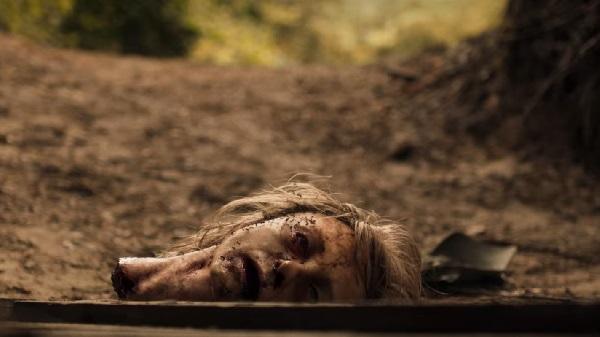 Nobody Sleeps in the Woods Tonight Nadie duerme en el bosque esta noche 2020