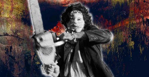 Texas Chainsaw Massacre el reboot esta confirmado y primer arte del film 3