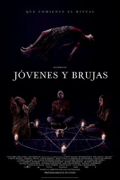 The Craft Legacy Jovenes Brujas La Hermandad 5