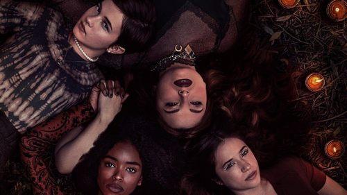 The Craft Legacy la secuela de Jovenes Brujas se estrena el 28 de octubre