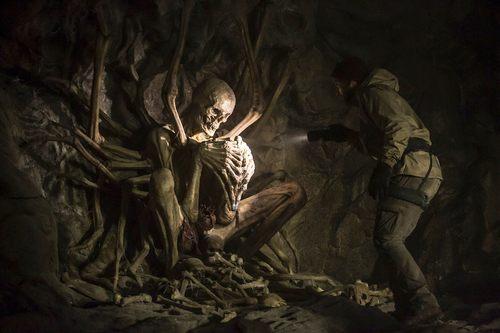 The Empty Man El trailer dice su nombre y nos trae el horror el próximo 23 de octubre