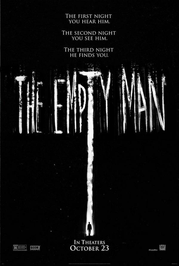 The Empty Man El trailer dice su nombre y nos trae el horror el próximo 23 de octubre 2