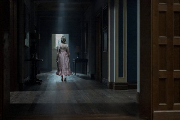 The Haunting of Bly Manor Serie 2