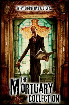 The Mortuary Collection 2020 4