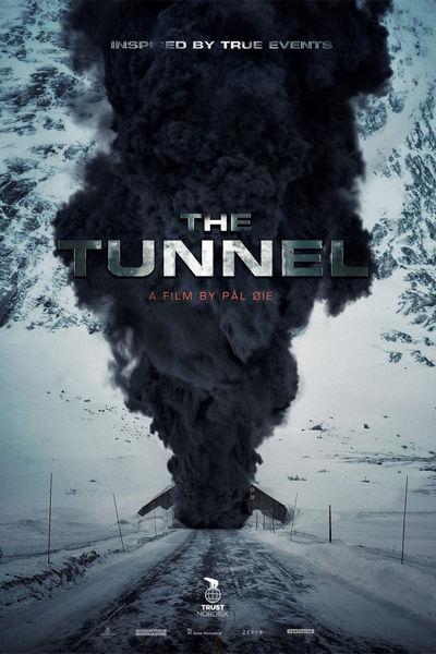 The Tunnel - Tunnelen